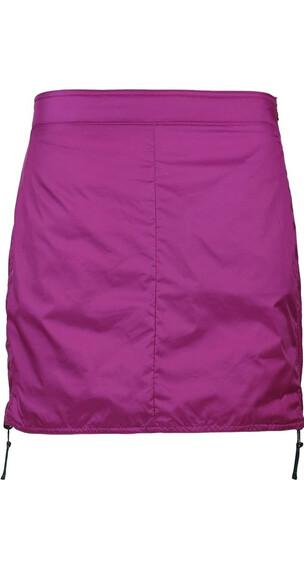 SKHoop Reversible Down Skirt Ocean